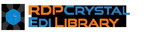 RDPCrystal EDI Library Logo